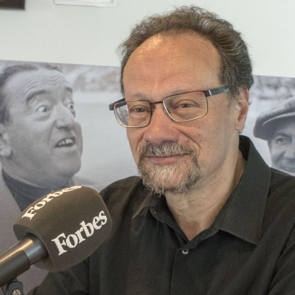 manuel berrocal foto