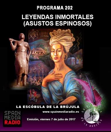 escobula-202-Leyendas inmortales Asustos Espinosos