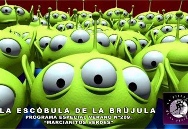 escobula-209-Tertulia verano-Marcianitos verdes