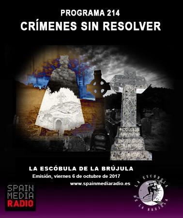 EBT6-214-Crímenes sin resolver