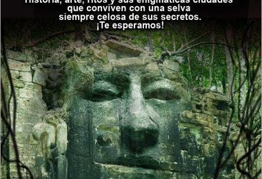 las ciudades perdidas mayas marq museo arqueológico de alicante