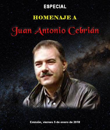 escobula-Homenaje a Juan Antonio Cebrián