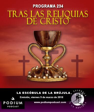 escobula-234-Tras las reliquias de Cristo