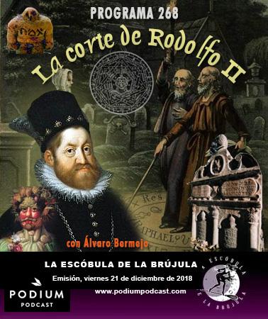 escobula-268-la corte extravagante de rodolfo II