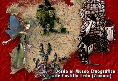 escobula-276-bestiario fantástico-museo etnológico de castilla y león-zamora