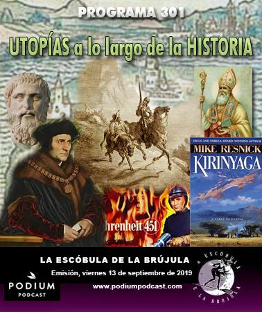 escobula-301-utopías a lo largo de la historia