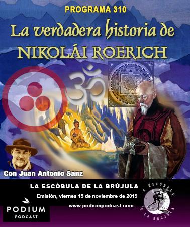 escobula-310-La verdadera historia de Nicolas Roerich