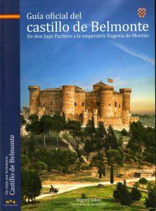 guía oficial del castillo de belmonte