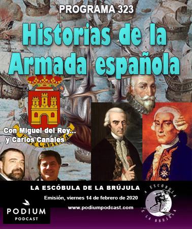 escobula-323 - historias de la armada española