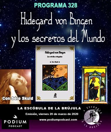 escobula-328-Hildegard von Bingen y los secretos del mundo