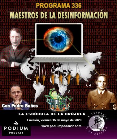 escobula-336-Los maestros de la desinformación