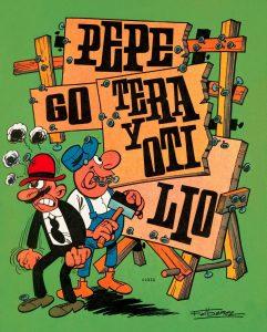 Pepe Gotera-Otilio
