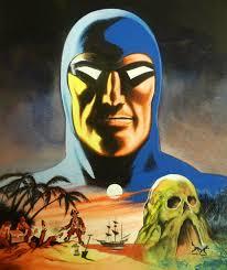 el hombre enmascarado