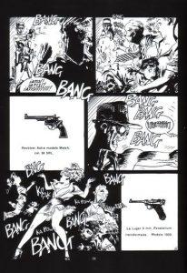 historias negras abuli comic