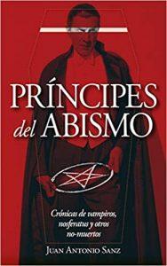 Vampiros-Príncipes-Del-Abismo-de-Juan-Antonio-Sanz-López