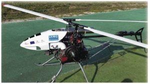 03. prototipo Drone_CNR
