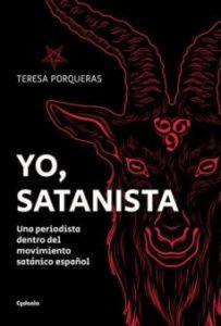 yo satanista teresa porqueras