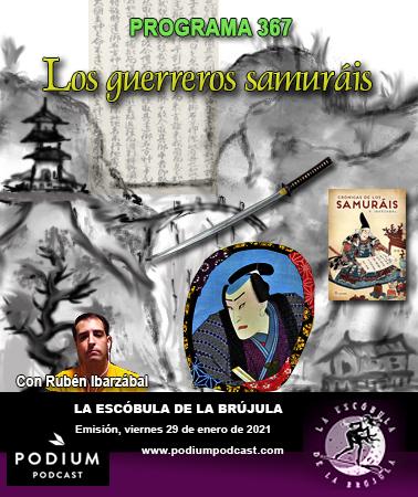 escobula-367-Los Guerreros Samuráis