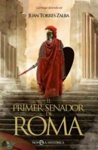el primer senador de roma juan torres zalba