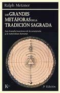las grandes metáforas de la tradición sagrada