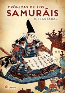 libro-cronicas-samurais-portada