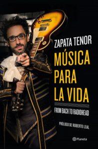 música para la vida zapata tenor