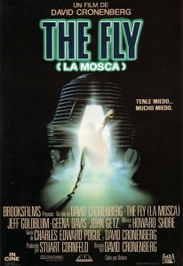 the fly la mosca