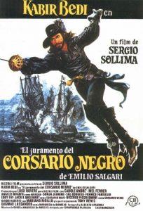 el juramento del corsario negro