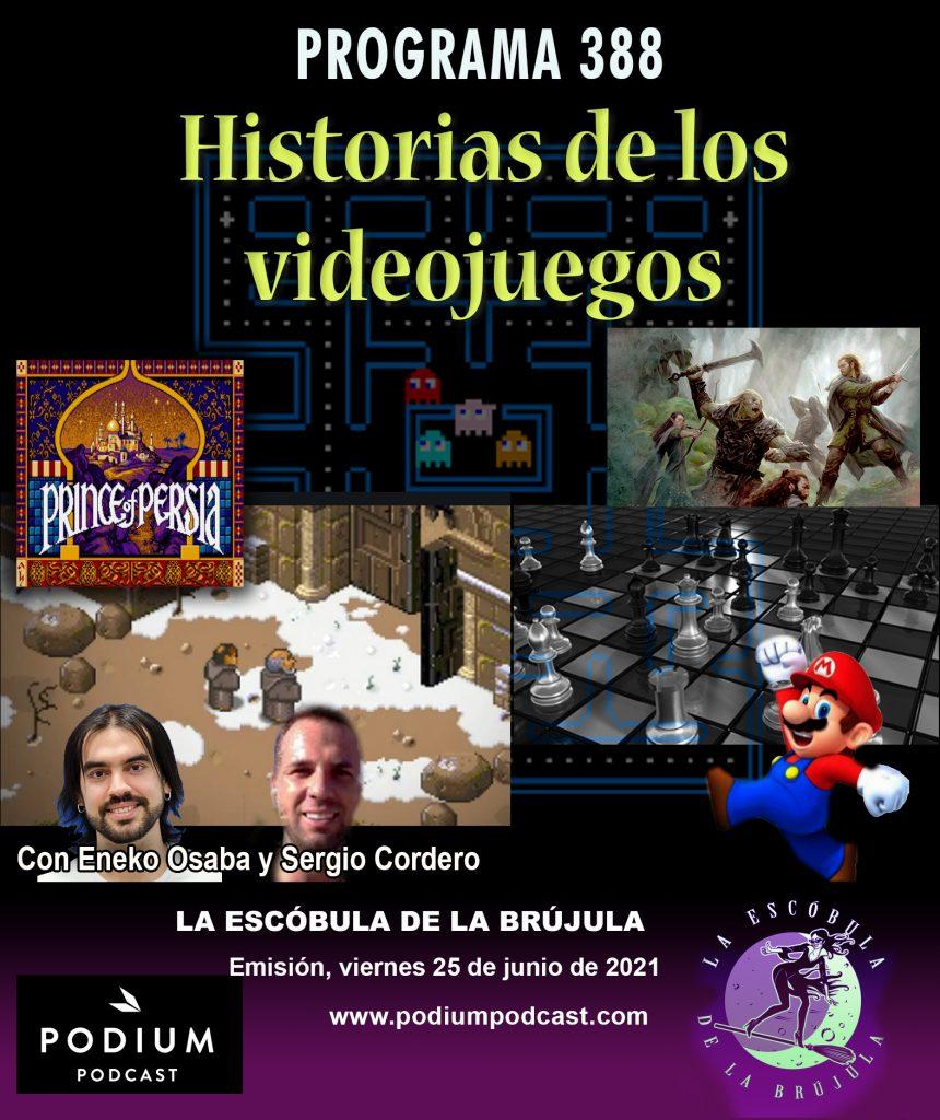 escobula-388-Historias de los videojuegos