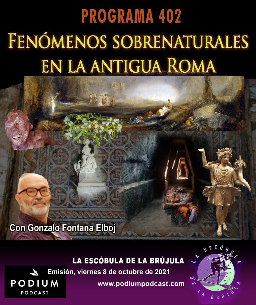escobula-402-Fenómenos sobrenaturales en la Antigua Roma